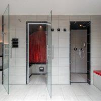 CONTAINER-SPA-COOEE-Ostseehotel-Baabe-dampfbad-waermebank-tecaldarium-dusche-wellness-sauna